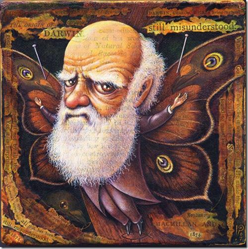 Specimen Darwin