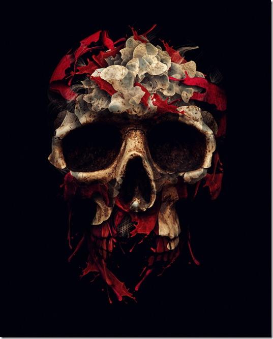 the blood drains down like devil's rain (FILEminimizer)