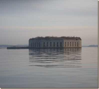 Fort Gorges