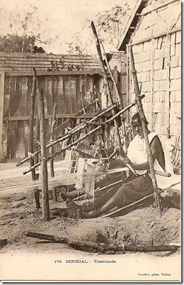 fortier weaver