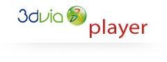 3Dvia player