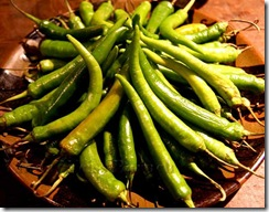 ThaiGreenPeppers