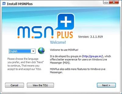 msnplus