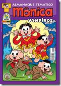 Almanaque Temático Monica 16