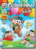 Cebolinha #50 Capa