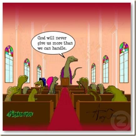 Dinosaurios Biblia Ateismo (1)