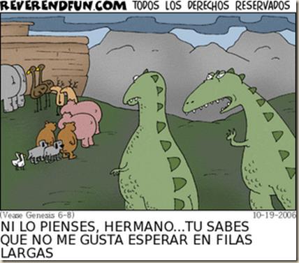 Dinosaurios Biblia Ateismo (15)
