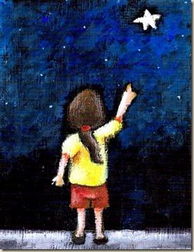 nina-mirando-estrellas