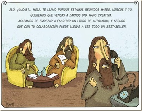 Evangelios