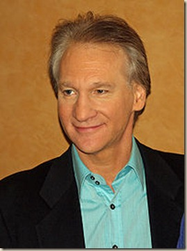 200px-Bill_Maher_by_David_Shankbone