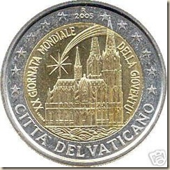 Vaticano 2E 2005 Especial-2