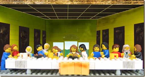 last supper 1
