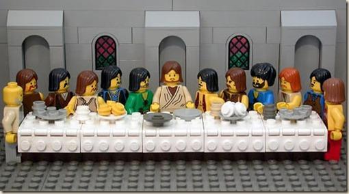 la-ultima-cena-de-jesus-en-lego