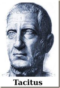 tacitus atheism