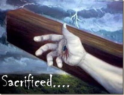 Jesus_hand atheism