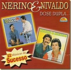 Nerino e Nivaldo - Capa