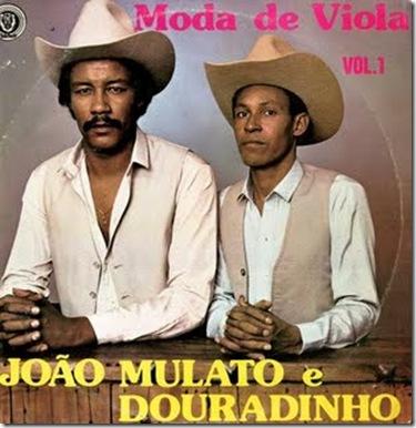 João Mulato e Douradinho - 1985