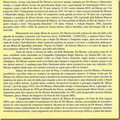 De Moraes - Biografia2