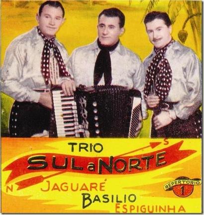 Trio Sul a Norte 2