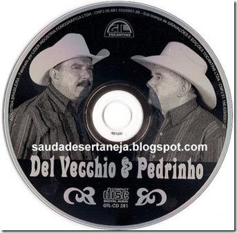 Del Vécchio e Pedrinho CD