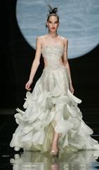 Vestidos de noiva para casamentos N5 2 S 32