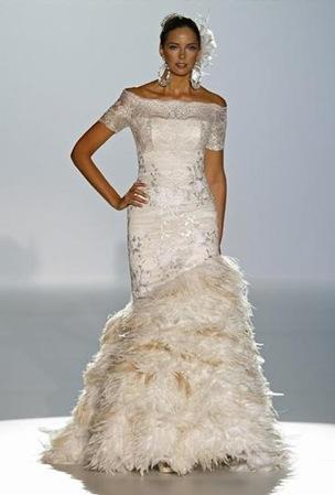 Vestidos de noiva para casamento  N42PA_94520ab985