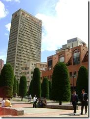 Centro Internacional Bogotá