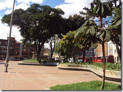 Parque Julio Flórez