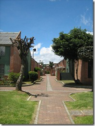 ciudadela Colsubsidio