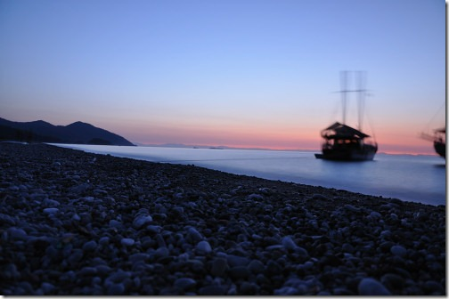 Turkey - Olympos 013