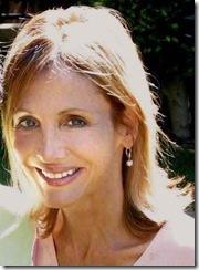 Arleen headshot