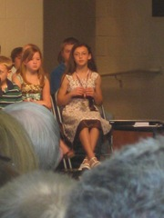 Tatums 5th grade graduation 013
