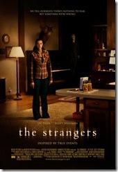 Strangersposter