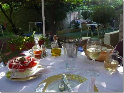 Croatia Online - Restoran Fortica Jelsa