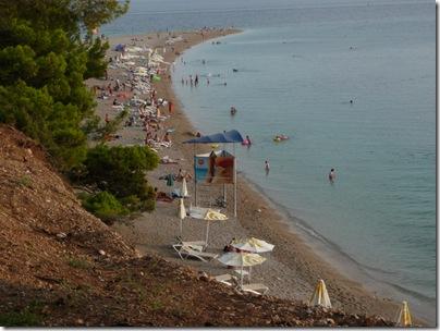 Croatia Online - Summer 2009 Snapshot