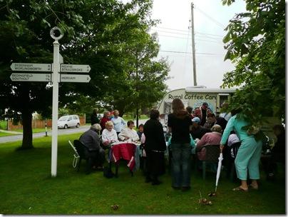 Suffolk Online - Redlingfield RCC