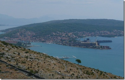 Croatia Cruising Companion - New Marina Seget