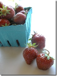 Strawberries 006
