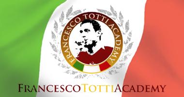 FRANCESCO TOTTI ACADEMY