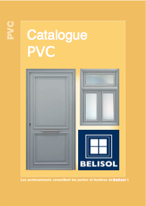 Catalogue PVC