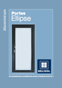 Porte ELLIPSE