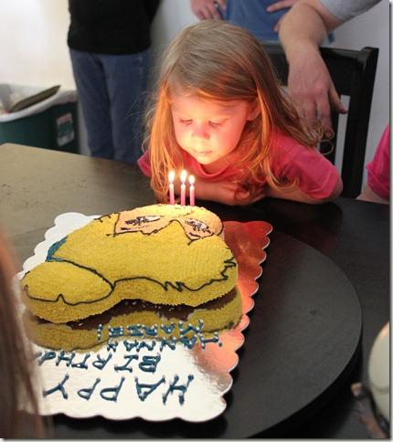 Hannah's birthday 051