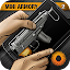 Game Weaphones™ Gun Sim Free Vol 2 APK for smart watch