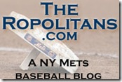 The 'Ropolitans | A NY Mets Baseball Blog