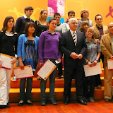 Gala Deporte Edad Escolar CLM 2009...