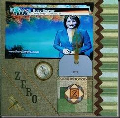 2010 ABC Scrapbook Z