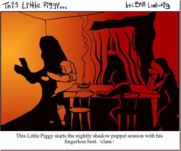Piggy Evolution L