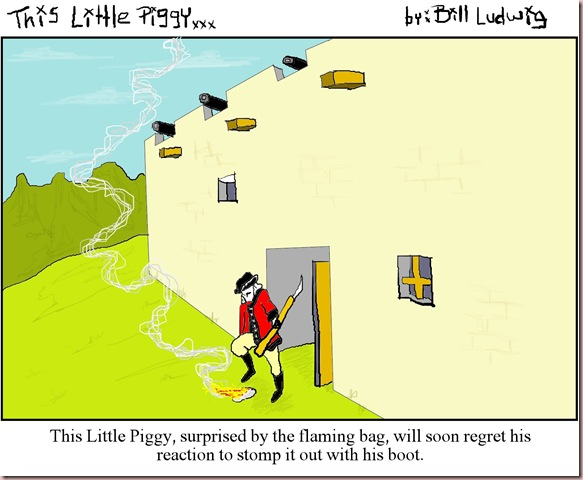 Piggy Evolution LXIII