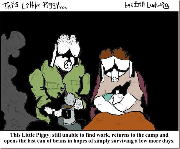 Piggy Evolution LLVI