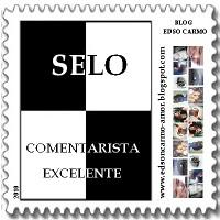 Selo Commentarista Excelente Award